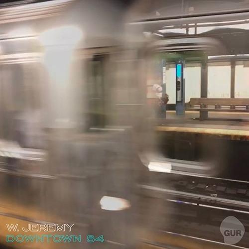 W. Jeremy - 2/3 Express (Original Mix)