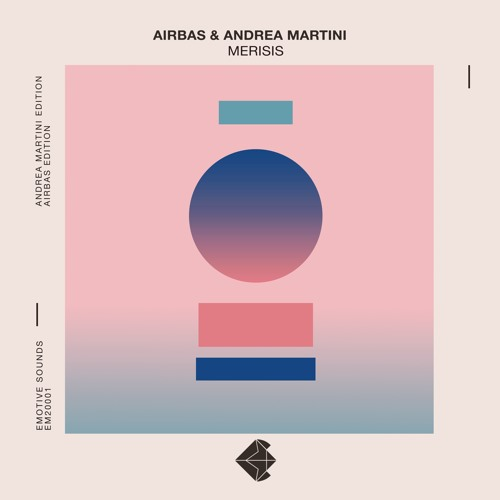 Airbas & Andrea Martini - Merisis (Airbas Edition) - Clip