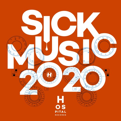 VA - SICK MUSIC 2020 LP