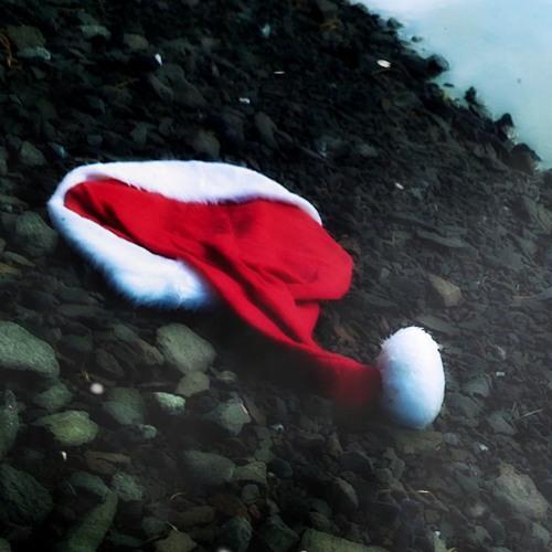 Santa Claus Is Coming To Town (Dark Piano Version) - Dark Christmas Music