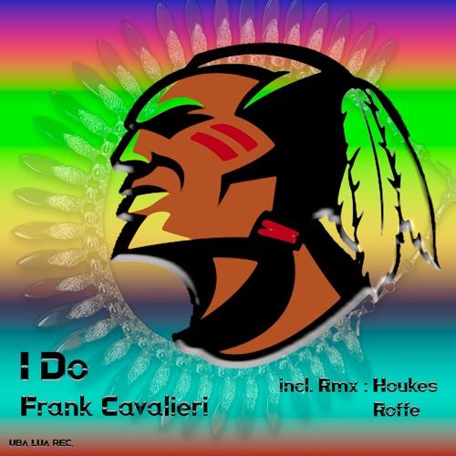 Frank Cavalieri - I Do (Original Mix) - [ULR042]|[OUT NOW]