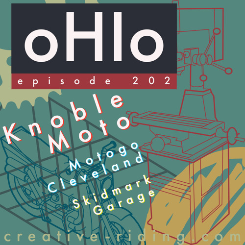"Creative Riding Episode 202 ""oHIo"""