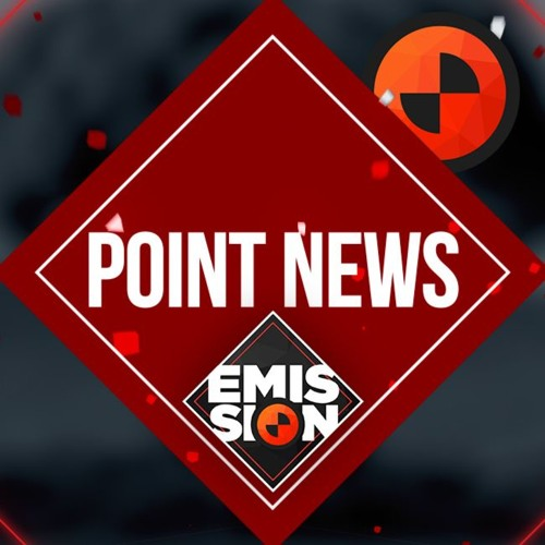 Point News jeu vidéo (Emission GK #434)
