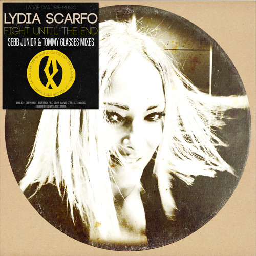 DIGI13 : Lydia Scarfo - Fight Until The End