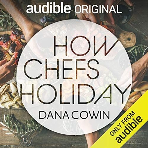 How Chef's Holiday - Audio Clip