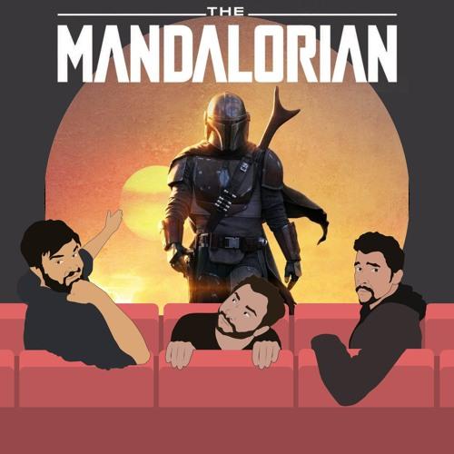 80.The Mandalorian Episodes 1 - 6