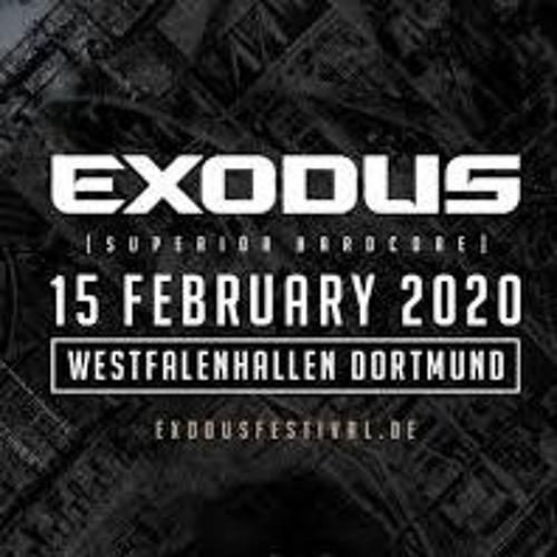 Exodus 2020 Catscan Promo Millenium Mix