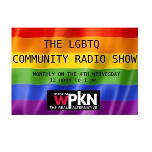 WPKN's LGBTQ Community Show- November '19