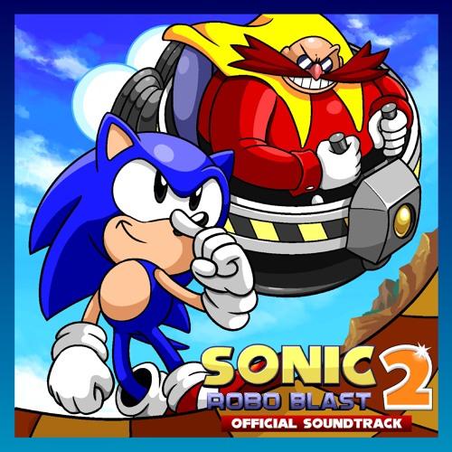 Sonic Robo Blast 2: Official Soundtrack [v2.2]