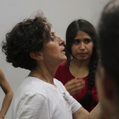 ENTREVISTA | Elizabeth Rodríguez