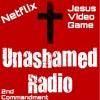 "BONUS Episode 1: Gay Jesus Movie, ""I am Jesus"" Video game, Christmas, and the Second Commandment"