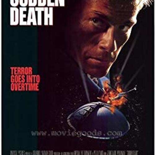 Sudden Death - Audiobook