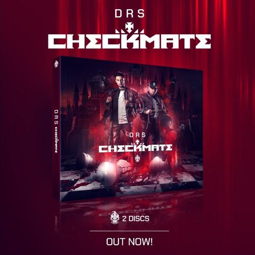 DRS - CHECKMATE (ALBUM II)