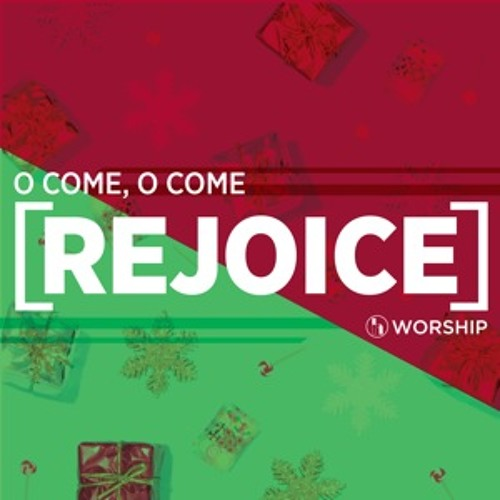 """Rolling Hills Worship - """"O Come, O Come (Rejoice)"""" feat. Lanae Hale"""