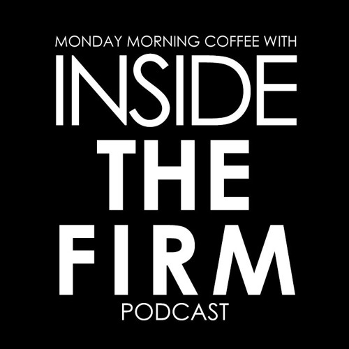 Monday Morning Coffee with Brian Tinker