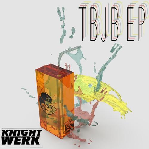 Thunderbird Juicebox - TBJBEP