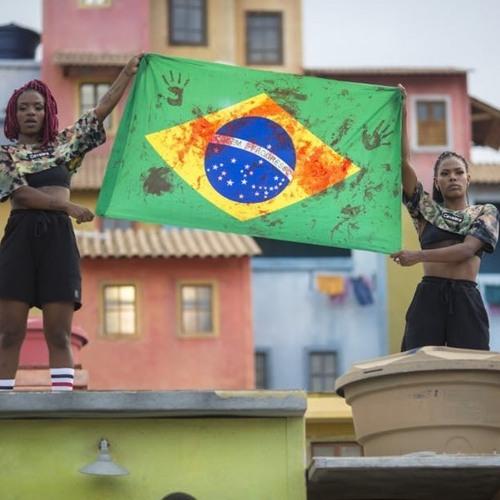 Brésil Fascisme Moléculaire et Nécropolitique