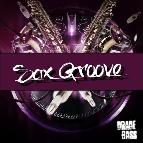 Drade Bass - Sax Groove