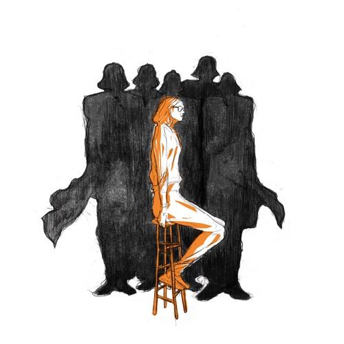 Anna Vandenabeele verslaat Darth Stilte | RELAAS
