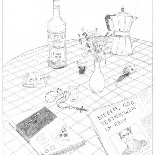 Het dronken conclaaf van Peter Decroubele