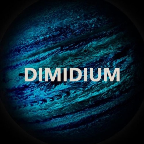 Tekdymantra - Dimidium