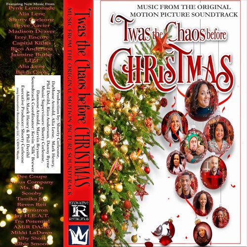 'Twas the Chaos before CHRISTMAS: Original Motion Picture Soundtrack