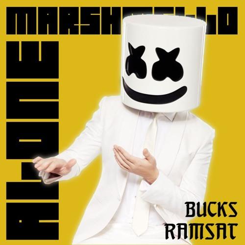 Marshmello - Alone (Bucks & Ramsat Remix)