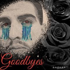 Goodbyes (feat. TA¥)