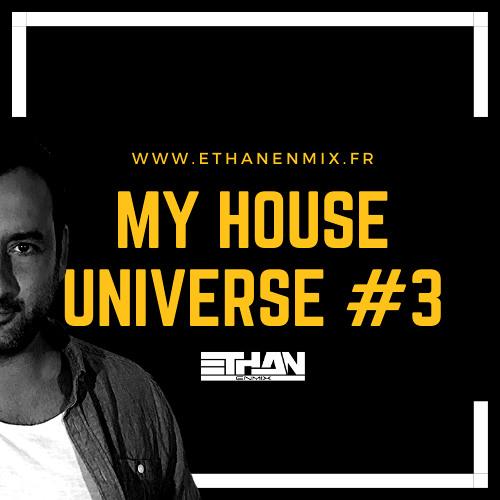My House Universe #3