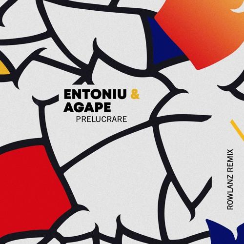 PREMIERE: Entoniu & Agape - Prelucrare (Rowlanz Remix) [Salomon Recordings]