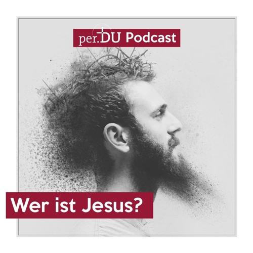 Wer ist Jesus? - Mein Heiland und Hirte - Michael Hornauf