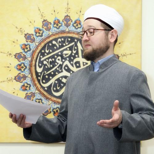 Ильдар хазрат Аляутдинов. Кааб ибн Малик