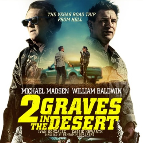 2 GRAVES IN THE DESERT - End Title, Composer's Version