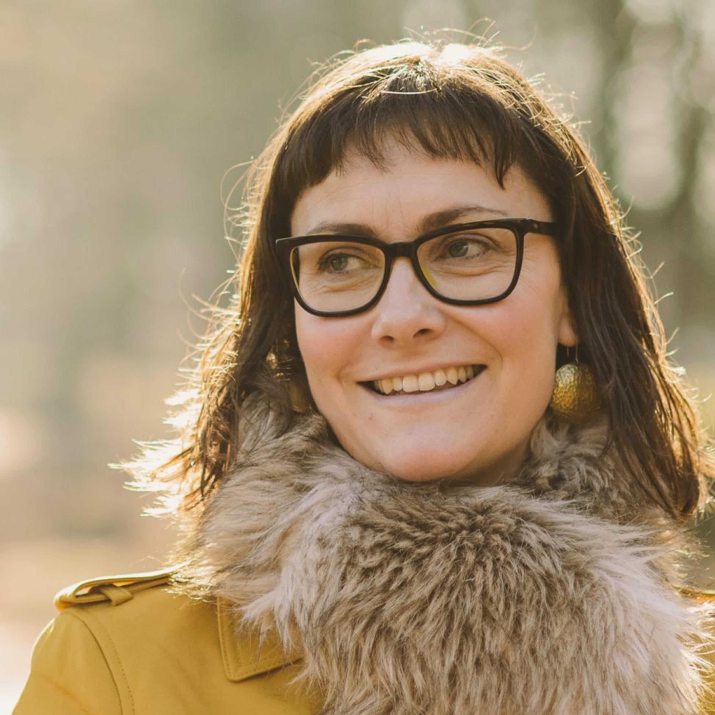 Becky Quicke - menopause psychologist
