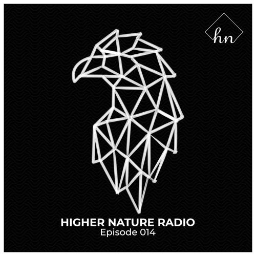Higher Nature Radio Episode 14 [Drum & Bass Anniversary Mix 2019]