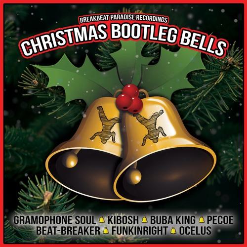 VA - Christmas Bootleg Bells (Free EP)