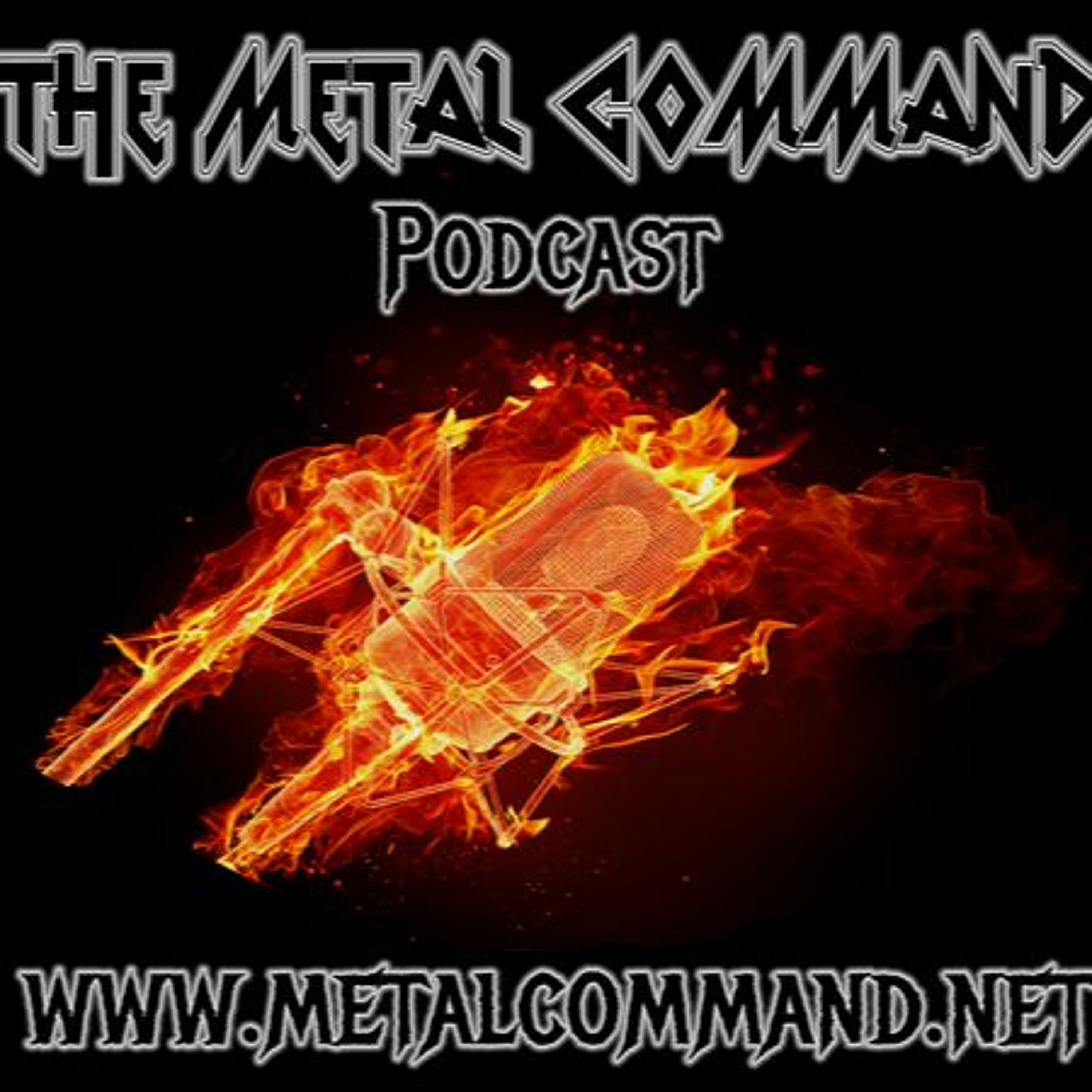 Interview with Jeff Waters of Annihilator 12-15-2019