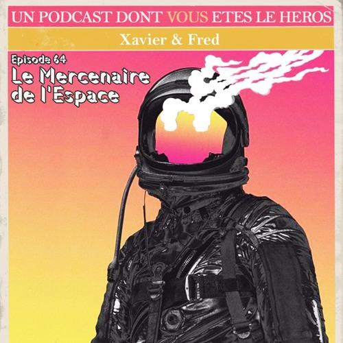 PDVELH 64: Le Mercenaire De l'Espace