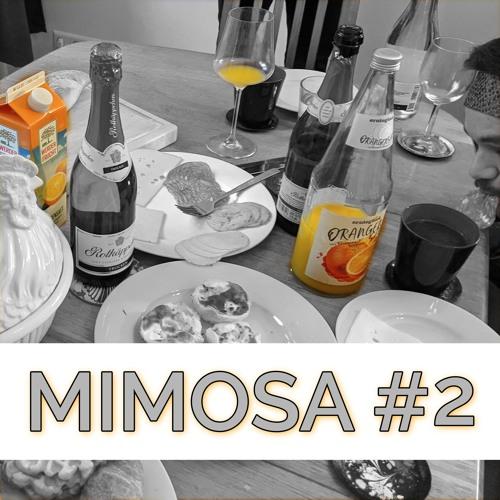 Mimosa Morning Mix #2