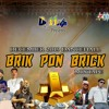 DANCEHALL MIX - RAW - BRIK PON BRIK - DJ MILTON FT SKILLIBENG, VYBZ KARTEL, POPCAAN, MAVADO ETC