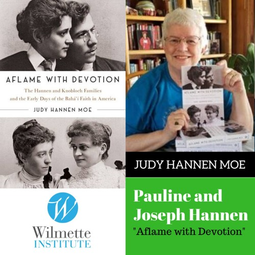 "Pauline And Joseph Hannen Book Summary: ""Aflame With Devotion"" 