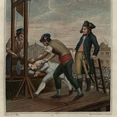 1923, Robespierre y la presunción de inocencia