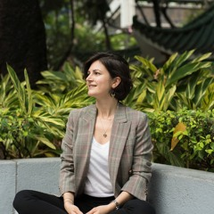 Whole Body Grounding Meditation 10min