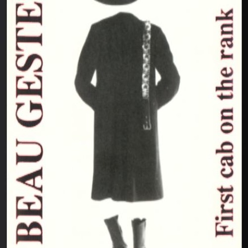 BEAU GESTE - remastered 2019