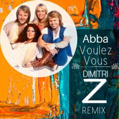 Abba - Voulez-Vous ( Dimitri Z extended remix)