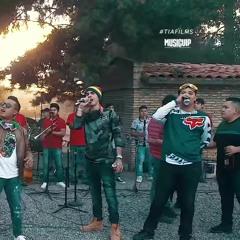 Grupo Codiciado Ft Grupo Firme - El Amor No Fue Pa Mi (Invitacion Durango 21 De Julio 2019)