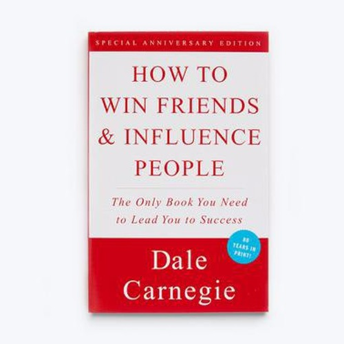AFL 03 HOW TO WIN FRIENDS AND INFLUENCE PEOPLE
