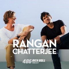 Rangan Chatterjee, MD On Quelling Stress, Cultivating Intimacy & Reinventing Health Care