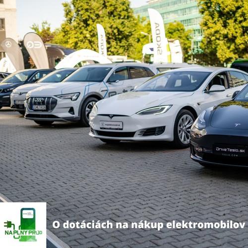 Elektromobil môžete kúpiť o 8 000 € lacnejšie