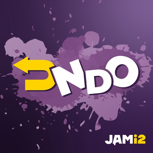 JAMi2 - Undo